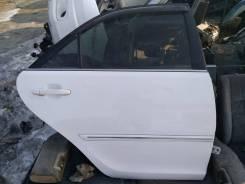 Дверь задняя правая-2002г Toyota Camry ACV30 2AZFE
