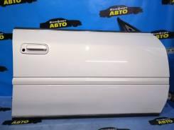 Передняя правая дверь Toyota Chaser Tourer 2001 год 73