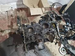 Двигатель в разбор Daihatsu Terios KID Efdem Efdet во Владивостоке