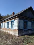 Продам дом в Шкотово !. Шкотово, улица Чкалова 14, р-н Шкотово, площадь дома 37,7кв.м., площадь участка 1 793кв.м., электричество 12 кВт, отоплени...