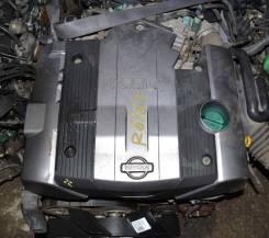 Двигатель Nissan VQ30-DD на Cedric HY34 Gloria HY34