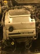 Двигатель в сборе VQ25DE Nissan Cefiro PA32 [1010235UR5]