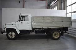 ГАЗ 3307. , 4 250куб. см., 4 500кг., 4x2
