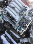Двигатель VQ35 в разбор