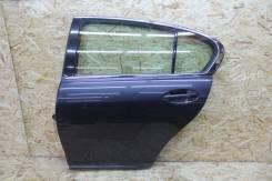 [RW GS13] Lexus GS300/350/430/450H/460 S19 Дверь задняя левая. Уценка