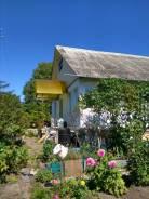 Срочно! Продаётся земельный участок с домом. 1 500кв.м., собственность, электричество, вода. Фото участка
