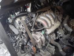 Двигатель K20A с гарантией!