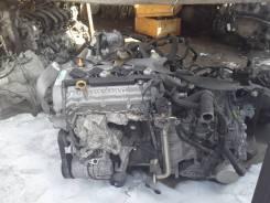 Двигатель 2SZ с гарантией