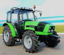 Deutz-Fahr. Немецкий Трактор Deutz-FAHR Agrolux 4.80, 81,3 л.с., В рассрочку. Под заказ