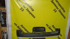 Бампер задний toyota probox ncp50