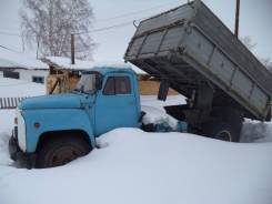 ГАЗ 3507. Продаётся газ 53 самосвал, 4x2. Под заказ