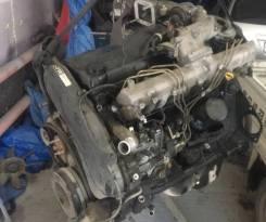 Двигатель в разбор 1HD-FTE