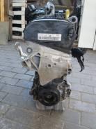 Двигатель Golf-7. V1.2 Турбо,16кл. CJZ,3т. км. пробег