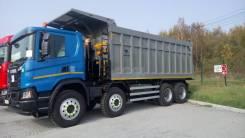 Scania. Самосвал G500 B8x4HZ (32 m3) в Хабаровске, 12 740куб. см., 36 000кг., 8x4
