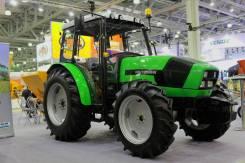 Deutz-Fahr. Немецкий трактор Agrolux 4.80 Deutz Fahr 2016 года, 81,30л.с., В рассрочку. Под заказ