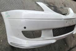 Бампер передний Mazda MPV II LW3W