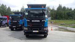 ScaniaG500B8x4HZ-32m3, 2019. Самосвал Scania G500 B8x4HZ (32 m3), 12 740куб. см., 36 000кг., 8x4