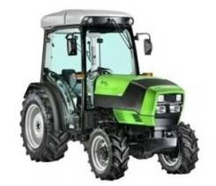Deutz-Fahr. Немецкий Трактор Agroplus 410 Deutz FAHR 2014 год, 85 л.с., В рассрочку. Под заказ