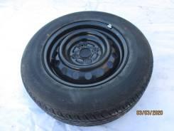 Запасное колесо 185/70R14