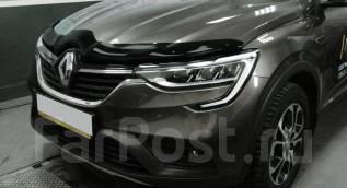 Дефлектор капота. Audi: A4, A6, A3, Q3, Q7, Q5 BMW 5-Series, E61, E60 BMW X5, E70 BMW X6, E71, F16, F86, E72 Fiat: Albea, Bravo, Sedici, Doblo, Panda...