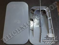 Brinkmann. Бетоноступы ( ласты ) для стяжки