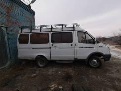 ГАЗ ГАЗель Бизнес. Срочно продам газель 3221, 2 500куб. см., 3 000кг., 4x2