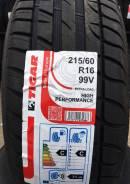 Tigar High Performance, 215/60 R16 99V