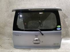Дверь задняя Nissan Dayz B21W 3B20, задняя [171054]