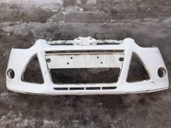 Бампер передний Ford Focus 3 Форд Фокус 3