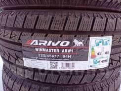 Arivo Winmaster ARW1. зимние, без шипов, 2019 год, новый