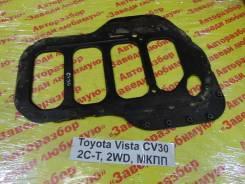 Пластина поддона Toyota Camry Toyota Camry 1992