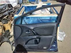 Дверь передняя правая Toyota Avensis T27 2009 седан