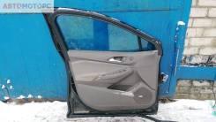 Дверь передняя левая Chevrolet Cruze 2016 (седан)