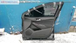 Дверь передняя правая Chevrolet Cruze 2017 (седан)