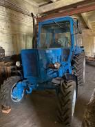 МТЗ 82. Продам трактор с кап ремонта, гарантия 6 месяцев, 81 л.с., В рассрочку