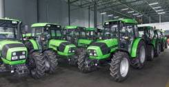 Deutz-Fahr. Продается трактор Deutz-FAHR Agrolux 4.80, 81,30л.с.