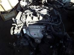 Двигатель FP с гарантией!