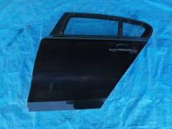 Дверь задняя левая на BMW 1 116i, E87N, N45N, 2007г.