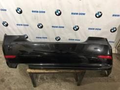 Бампер задний BMW 5-series