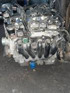 Двигатель, Honda LDA - CVT SPSA FF FD3 51 000 km