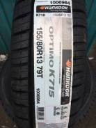 Hankook Optimo K715, 155\80R13
