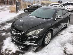Петля капота Mazda Mazda 6 / Atenza, левая