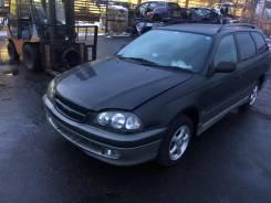 Петля капота Toyota Caldina, левая передняя