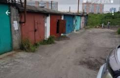 Гаражи кооперативные. улица Молчанова 1, р-н 8 км, 25,0кв.м., электричество, подвал.