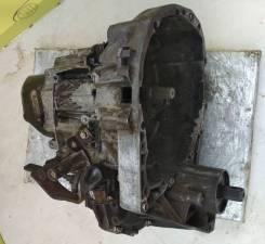 5-МКПП Renault Laguna II (2001-2008), 1.8L 16V бенз.