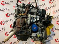 Двигатель Hyundai Terracan 2.5 D4BH