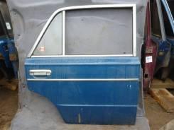 Двери ВАЗ 2106