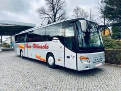 Setra S 415 GT. Продается автобус туристический , 51 место