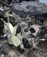 Двигатель Mitsubishi L200 2.4 л 4N15