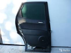 Дверь задняя левая Mazda CX-7 ER3P